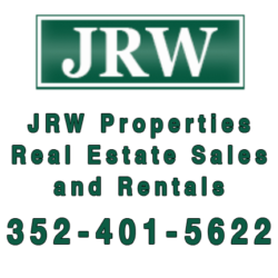 Roger Wood - JRW Properties